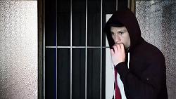 Cassius Grady in Neighbours Episode 7912