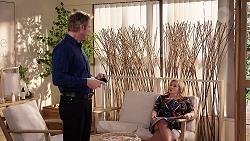 Gary Canning, Sheila Canning in Neighbours Episode 7912