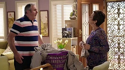 Karl Kennedy, Susan Kennedy in Neighbours Episode 7913