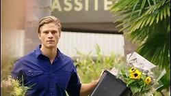 Cassius Grady in Neighbours Episode 7914