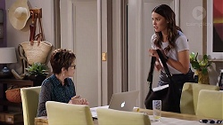 Susan Kennedy, Elly Conway in Neighbours Episode 7916