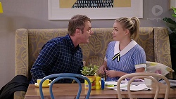 Gary Canning, Xanthe Canning in Neighbours Episode 7916