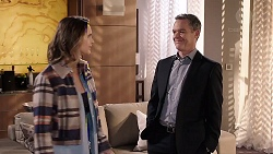 Amy Williams, Paul Robinson in Neighbours Episode 7917