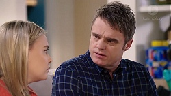 Xanthe Canning, Gary Canning in Neighbours Episode 7917