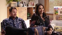 Shane Rebecchi, Dipi Rebecchi in Neighbours Episode 7918