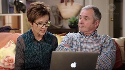 Susan Kennedy, Karl Kennedy in Neighbours Episode 7918