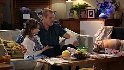 Nell Rebecchi, Toadie Rebecchi in Neighbours Episode 7919