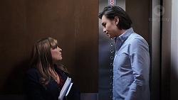 Terese Willis, Leo Tanaka in Neighbours Episode 7920