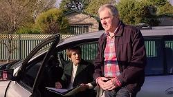Susan Kennedy, Karl Kennedy in Neighbours Episode 7920