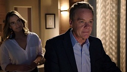 Amy Williams, Paul Robinson in Neighbours Episode 7920