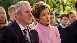 Karl Kennedy, Susan Kennedy in Neighbours Episode 7921