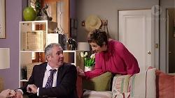 Karl Kennedy, Susan Kennedy in Neighbours Episode 7922