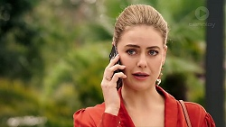 Chloe Brennan in Neighbours Episode 7922