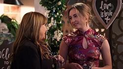 Terese Willis, Piper Willis in Neighbours Episode 7922