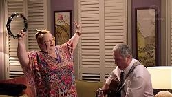 Jemima Davies-Smythe, Karl Kennedy in Neighbours Episode 7922
