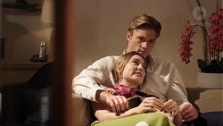 Piper Willis, Cassius Grady in Neighbours Episode 7923