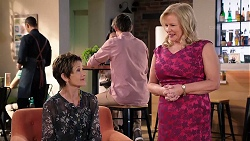 Susan Kennedy, Sheila Canning in Neighbours Episode 7923
