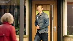 Cassius Grady in Neighbours Episode 7923