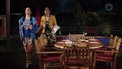 Yashvi Rebecchi, Dipi Rebecchi in Neighbours Episode 7924