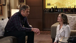 Gary Canning, Amy Williams in Neighbours Episode 7925