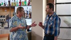 Toadie Rebecchi, Shane Rebecchi in Neighbours Episode 7925