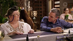 Jemima Davies-Smythe, Paul Robinson in Neighbours Episode 7926