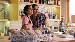 Yashvi Rebecchi, Dipi Rebecchi in Neighbours Episode 7926