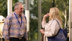 Karl Kennedy, Sheila Canning in Neighbours Episode 7927