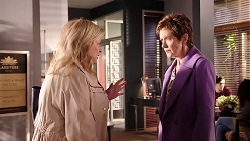 Sheila Canning, Susan Kennedy in Neighbours Episode 7927