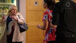 Sheila Canning, Dipi Rebecchi in Neighbours Episode 7927