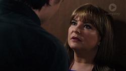 Leo Tanaka, Terese Willis in Neighbours Episode 7927