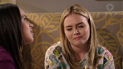 Bea Nilsson, Xanthe Canning in Neighbours Episode 7928