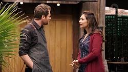 Shane Rebecchi, Dipi Rebecchi in Neighbours Episode 7928