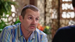 Toadie Rebecchi in Neighbours Episode 7928