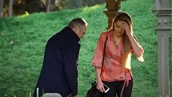 Karl Kennedy, Chloe Brennan in Neighbours Episode 7931