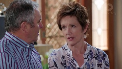 Karl Kennedy, Susan Kennedy in Neighbours Episode 7931