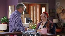 Karl Kennedy, Jemima Davies-Smythe in Neighbours Episode 7931