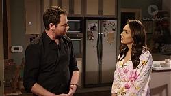 Shane Rebecchi, Dipi Rebecchi in Neighbours Episode 7932
