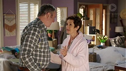 Karl Kennedy, Susan Kennedy in Neighbours Episode 7932