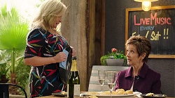 Sheila Canning, Susan Kennedy in Neighbours Episode 7932