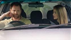 Shane Rebecchi, Chloe Brennan in Neighbours Episode 7932