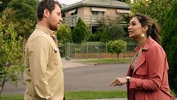 Shane Rebecchi, Dipi Rebecchi in Neighbours Episode 7933