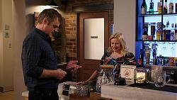Gary Canning, Sheila Canning in Neighbours Episode 7933