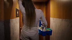 Chloe Brennan in Neighbours Episode 7933