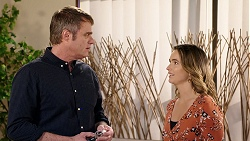 Gary Canning, Amy Williams in Neighbours Episode 7936