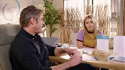 Gary Canning, Xanthe Canning in Neighbours Episode 7936
