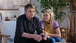 Gary Canning, Xanthe Canning in Neighbours Episode 7937