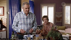 Karl Kennedy, Susan Kennedy in Neighbours Episode 7937