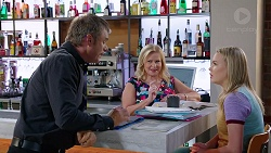 Gary Canning, Sheila Canning, Xanthe Canning in Neighbours Episode 7937