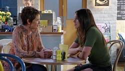 Susan Kennedy, Bea Nilsson in Neighbours Episode 7937
